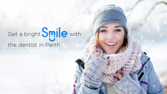 bright smile dentist in Perth